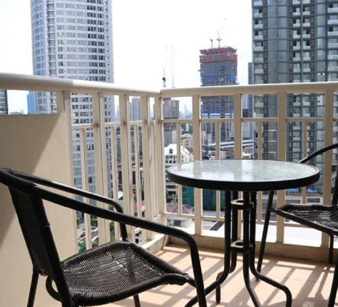 2-Bedroom Condo Thonglor Sale - High Floor - 59 Heritage