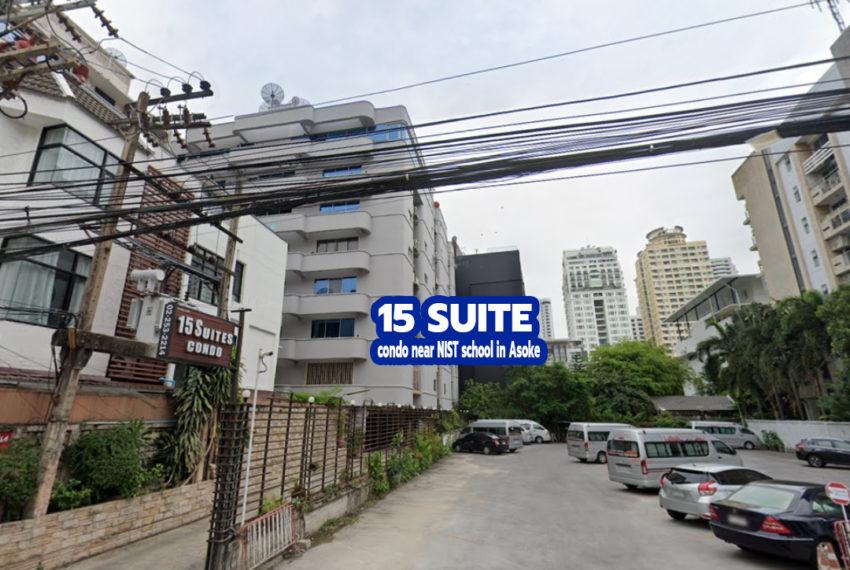 15 Suite condo - REMAX CondoDee