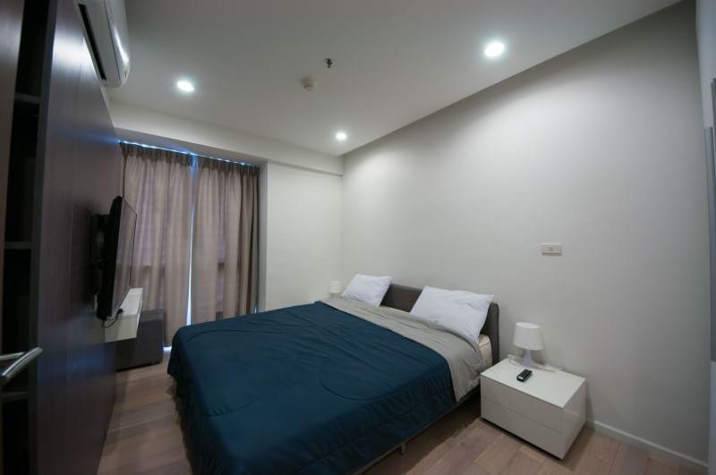 15 Sukhmvit Residences-sale-bedroom