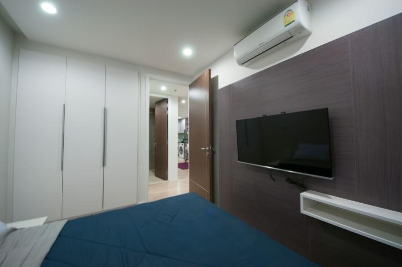 15 Sukhmvit Residences-sale-bedroom1