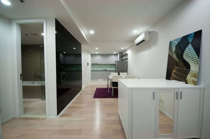 15 Sukhmvit Residences-sale-living room5