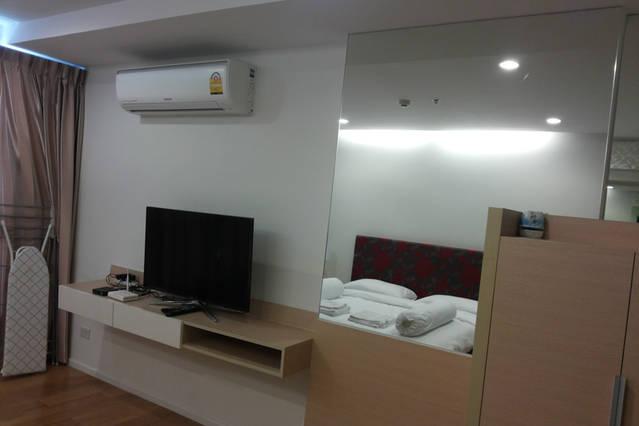 15 Sukhumvit Residence-1bedroom-rent-Air-conditioner