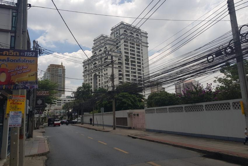 bangkok condo