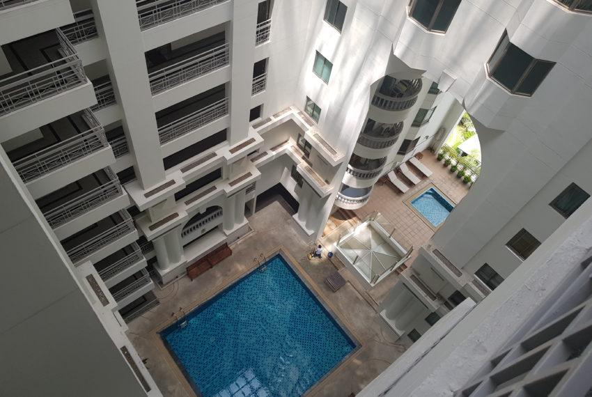 bangkok apartment