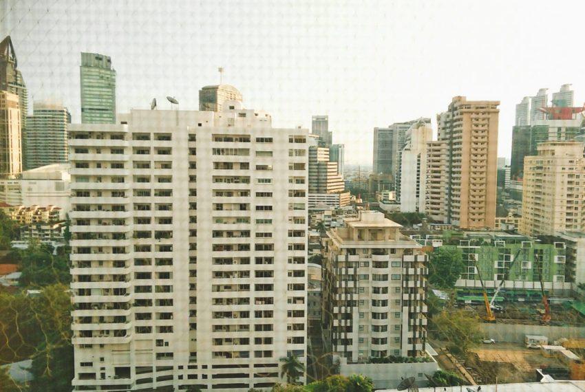 33 Tower condominium - building