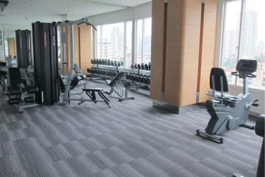 39 by Sansiri condominium - fitness