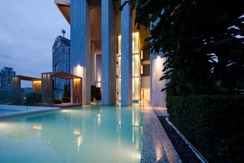 39 by Sansiri condominium - pool