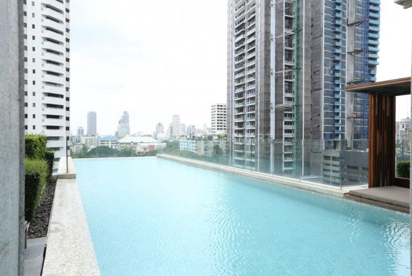 39 by Sansiri condominium - swimming pool
