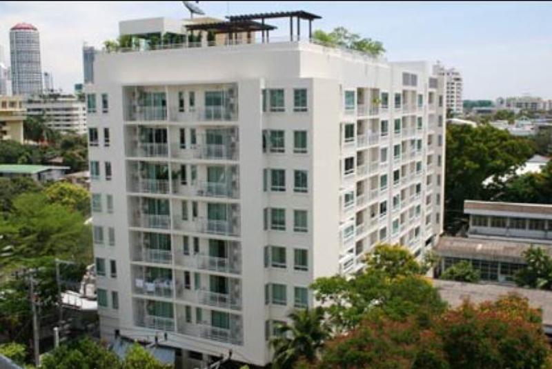 49 Plus Condominium - bldg