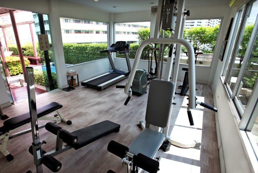 49 Plus Condominium - fitness