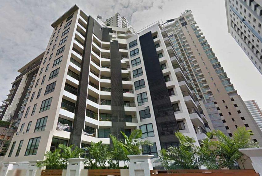 59 Heritage Sukhumvit Bangkok condominium