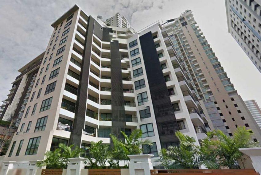 59 Heritage Sukhumvit Bangkok condominium - bldg