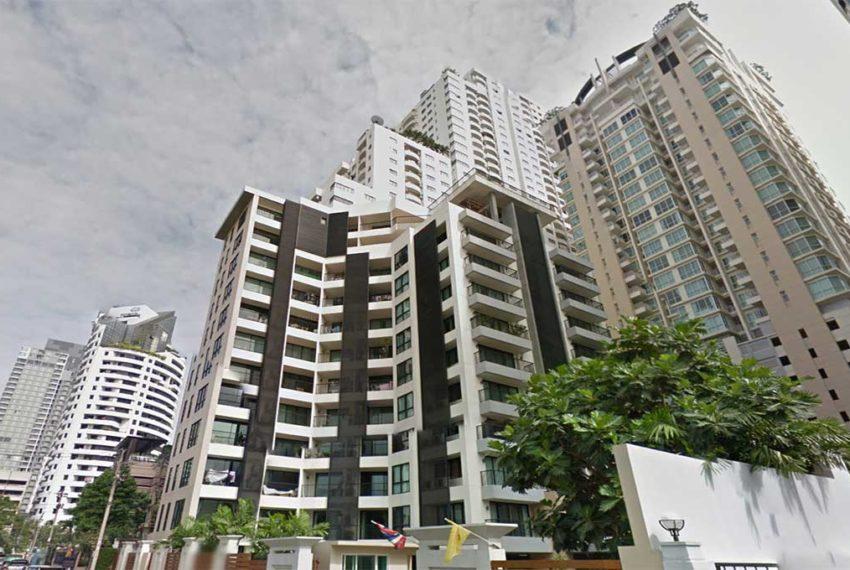 59 Heritage Sukhumvit Bangkok condominium - building