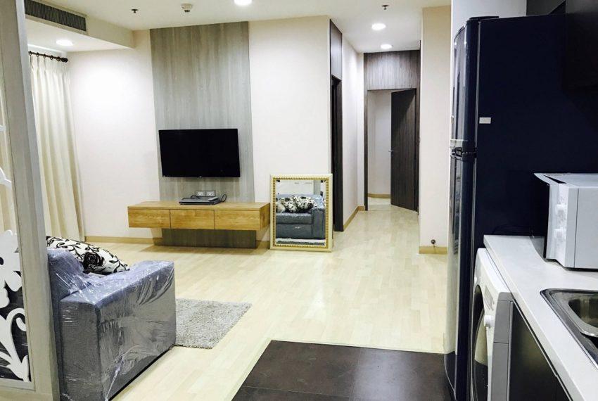 59 Heritage Sukhumvit Bangkok condominium - living