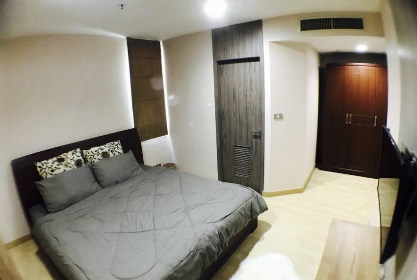 59 Heritage Sukhumvit Bangkok condominium - two bedrooms