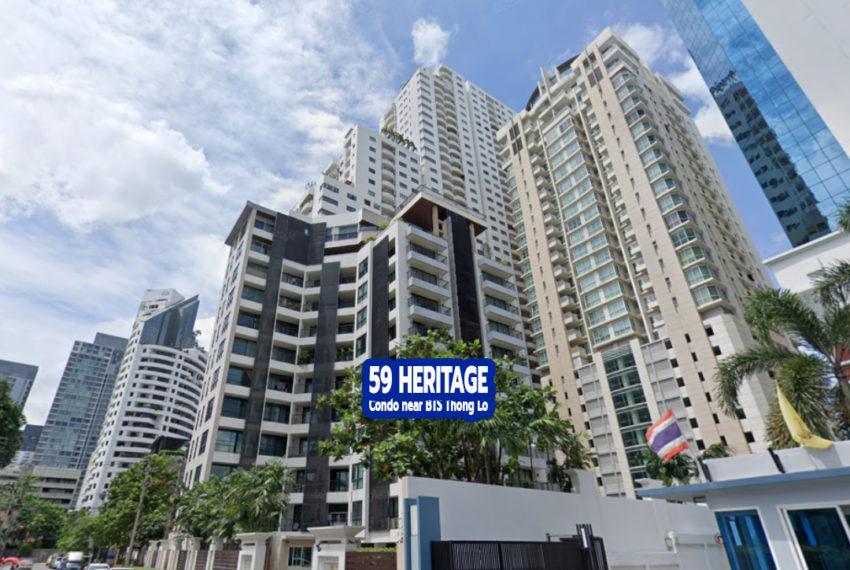 59 Heritage condo 1 - REMAX CondoDee