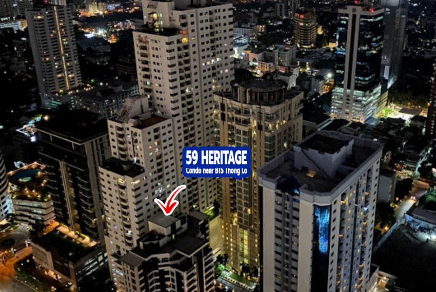 59 Heritage condo - REMAX CondoDee