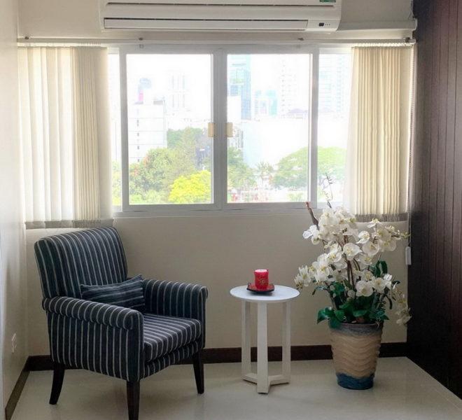 Large apartment for rent in Ekkamai - 3 bedroom - Charming Resident