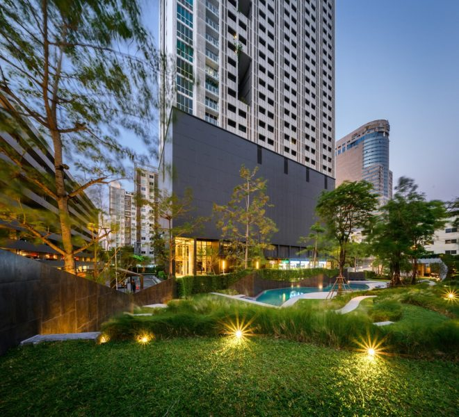 Space I.D. Asoke – Ratchada Condo in Rama 9 Condo in Ratchada Condo in Asoke Condo for Sale in Rama 9 Condo for Rent in Rama 9