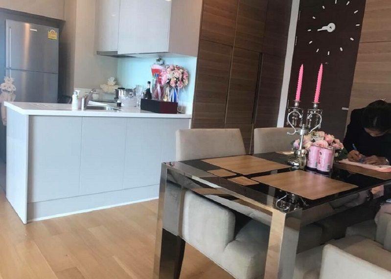 Address Asoke-Livingroom1