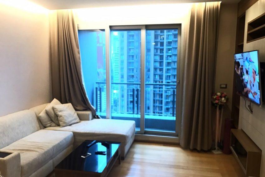 Address Asoke-Livingroom2