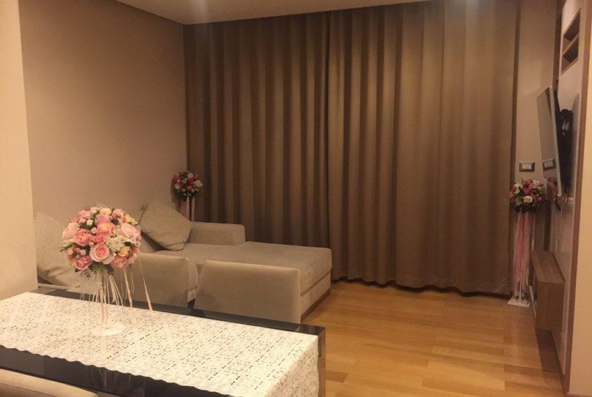 Address Asoke-Livingroom3