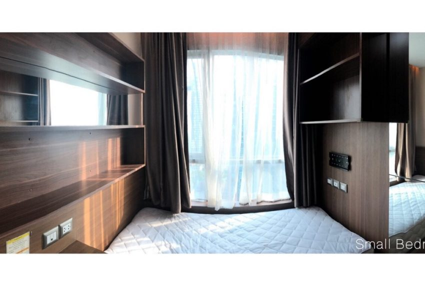 Address Asoke_bedroom