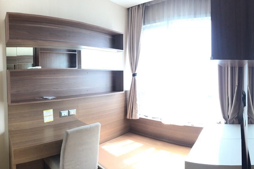 Address asoke_2nd bedroom