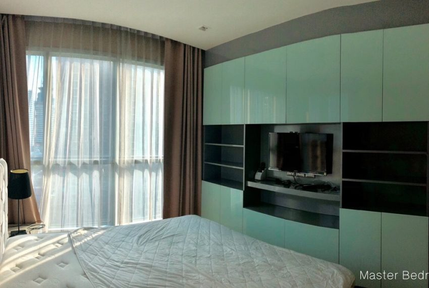 Address asoke_master bedroom