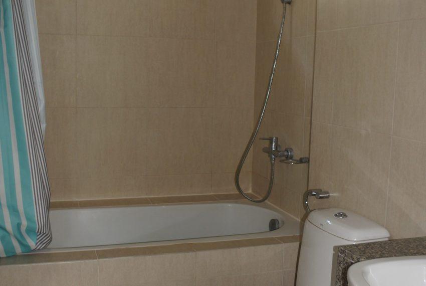 Affordable 2 Bedroom Condo in Thong Lo - bathroom