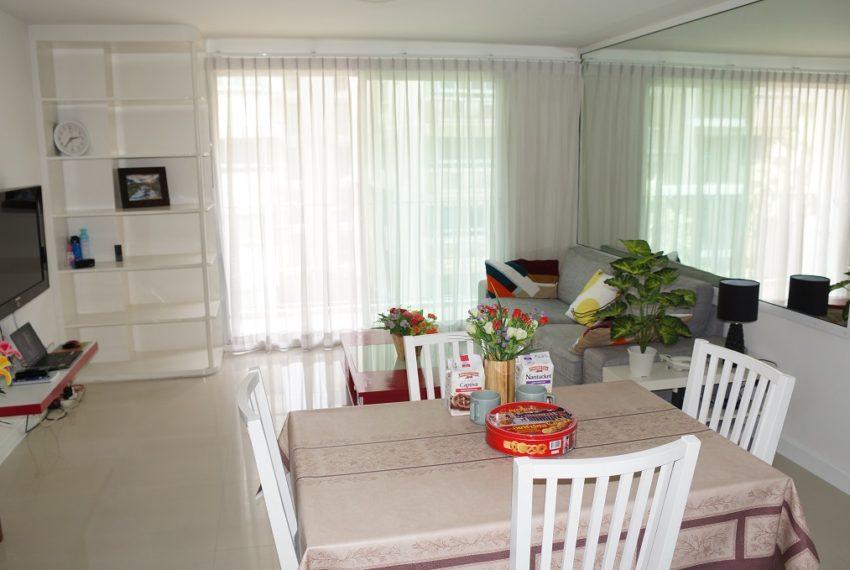 Affordable 2 Bedroom Condo in Thong Lo - big