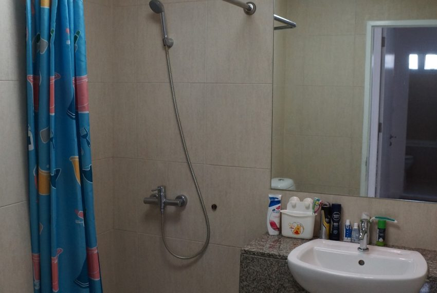 Affordable 2 Bedroom Condo in Thong Lo - toilet