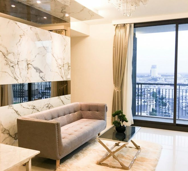 Luxury Condo at Sukhumvit 22