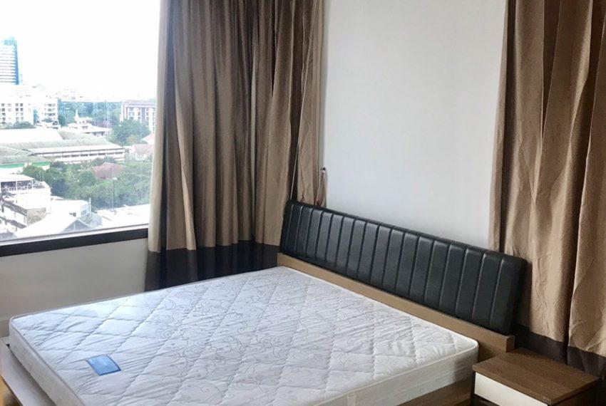 Aguston Sukhumvit 22-2bedroom-rent-mid-floor-bed