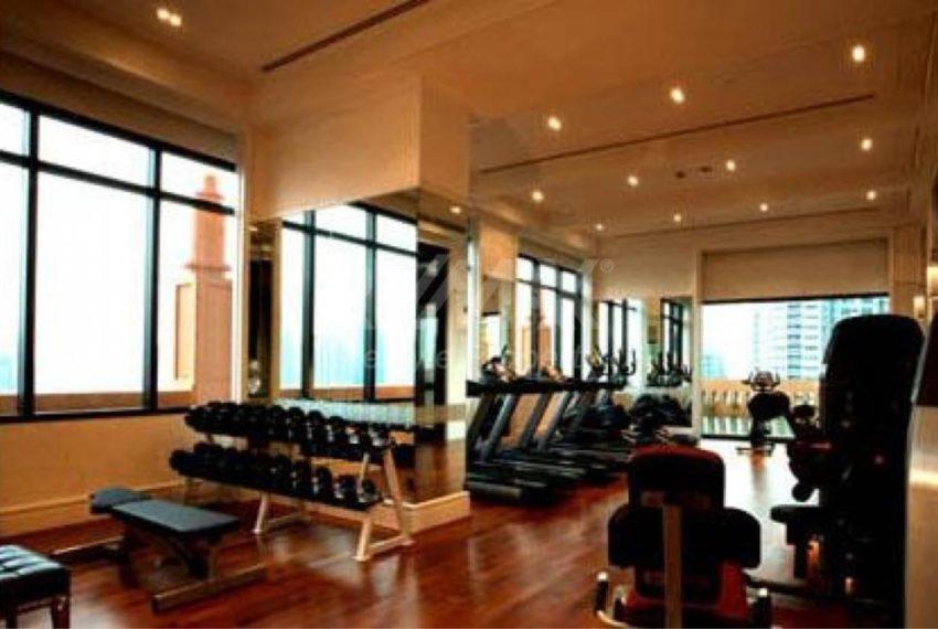 Aguston Sukhumvit 22 - fitness