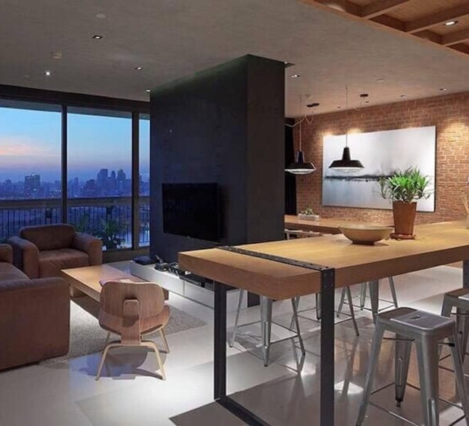 A luxury high-floor condo for rent in Phrom Phong - 3 bedroom - pet-friendly - Aguston Sukhumvit 22 condominium