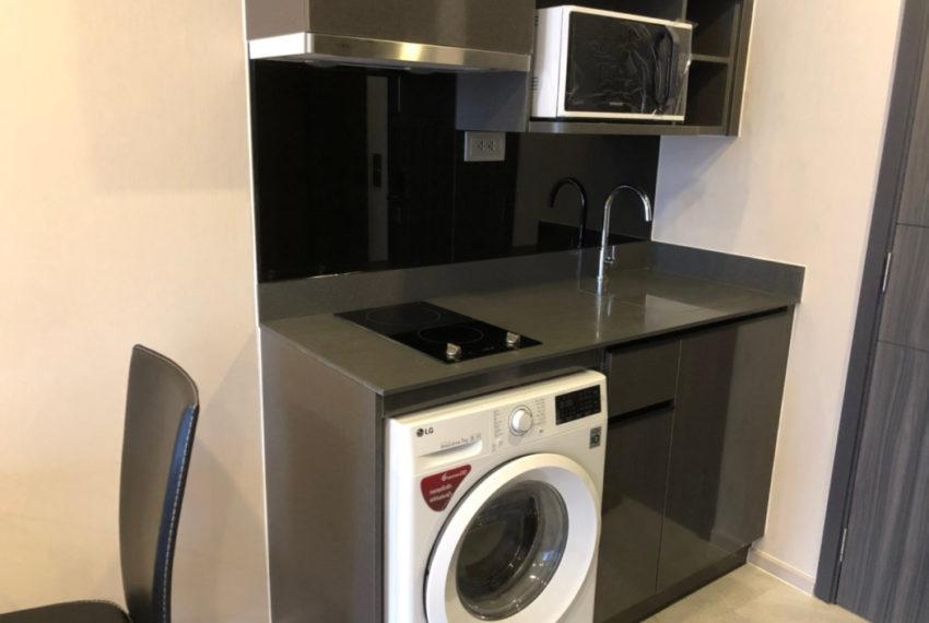 Ashton Asoke - Rent-Studio - Kitchen