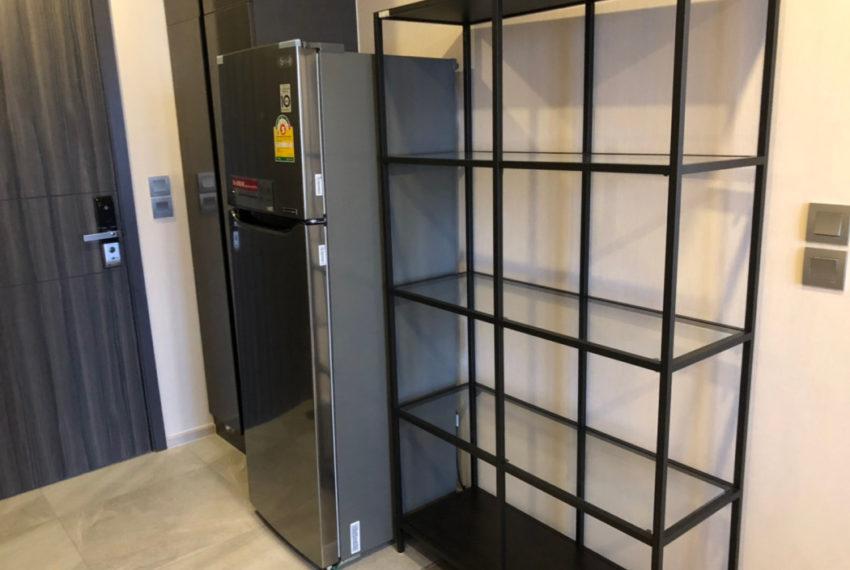 Ashton Asoke -Rent- Studio - Refrigerator