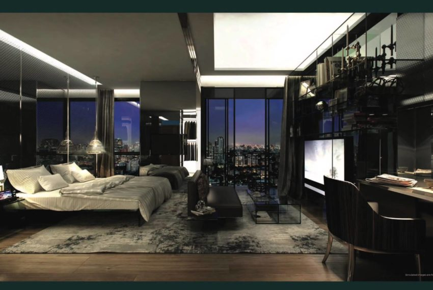 Ashton-Asoke-bedroom1