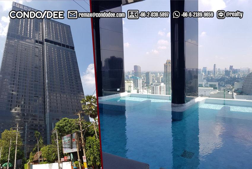 Ashton Asoke condo 1 - REMAX CondoDee