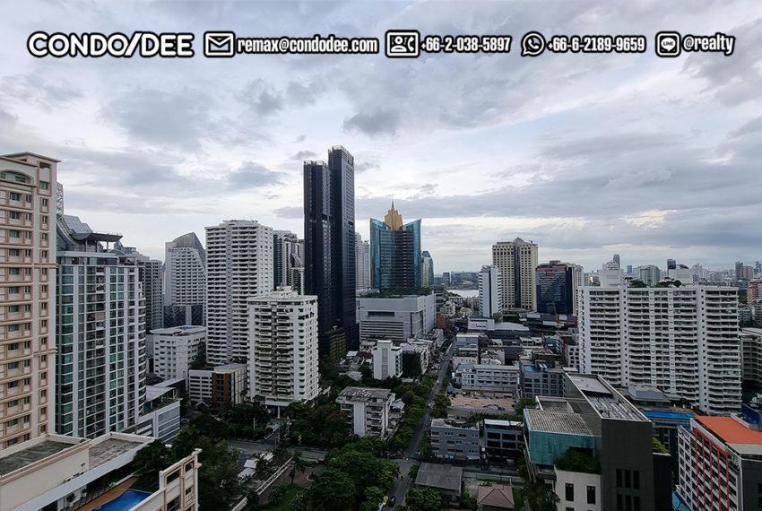 Ashton Asoke condo 3 - REMAX CondoDee
