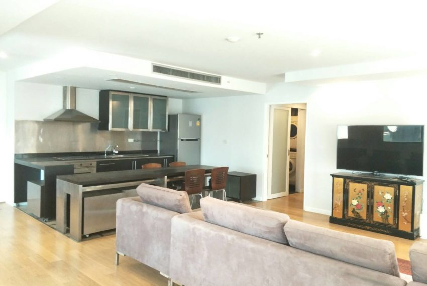 Asoke Place-sale-living room2