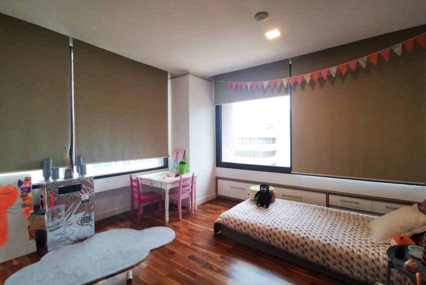 Asoke Tower _Sale_3 beds 2 baths_Secound bedroom 2
