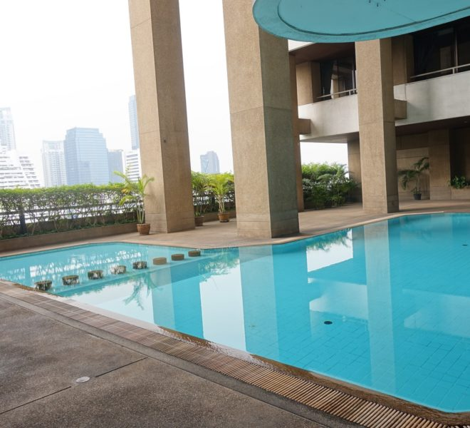 Asoke Tower Condominium Condo in Asoke