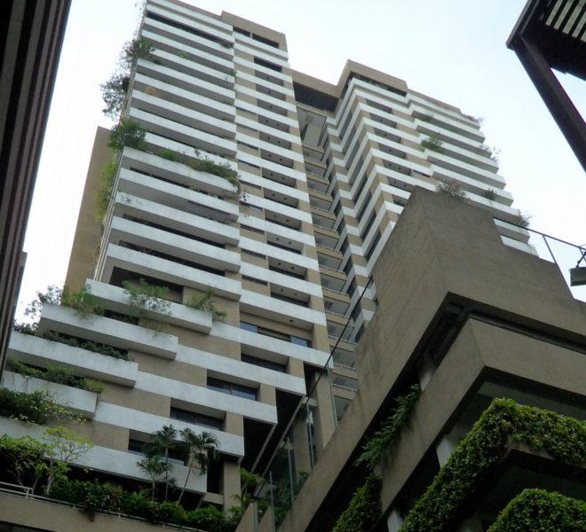 Asoke Tower Condominium Condo in Asoke
