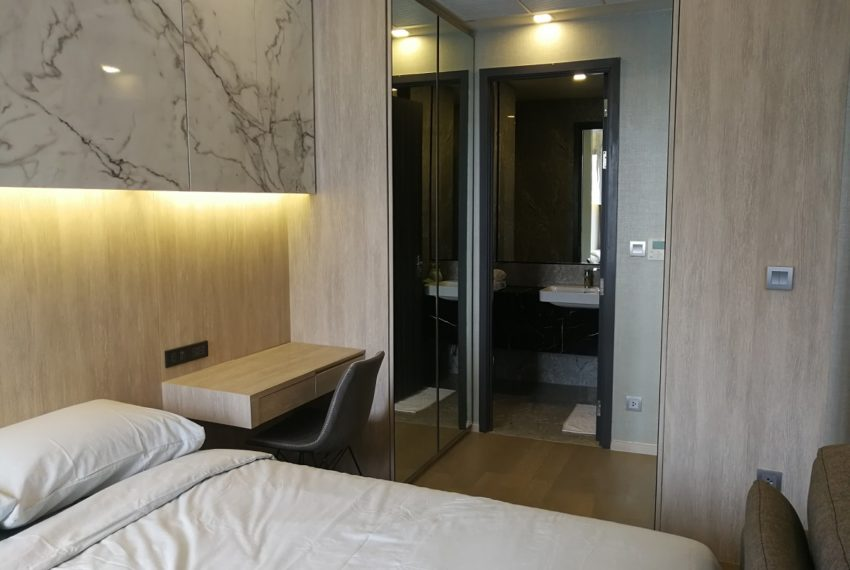 Aston_Asoke-1b1b-Bedroom1