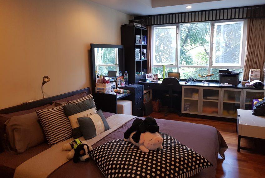 Avenue 61 - 2bedroom - Sale - bed