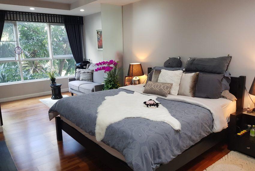 Avenue 61 - 2bedroom - Sale - big bedroom