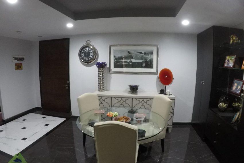 Avenue 61 - 2bedroom - Sale - dinning