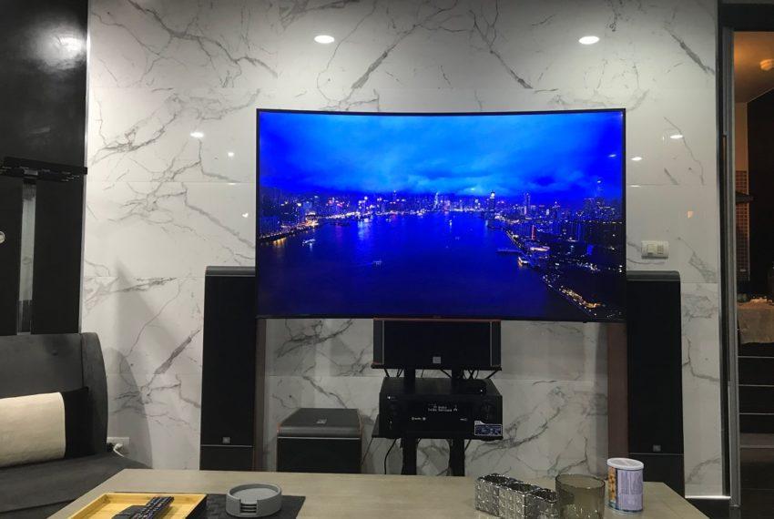 Avenue 61 - 2bedroom - Sale - flat TV bug